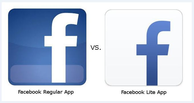Know the Difference Between Normal Version vs  Lite Version