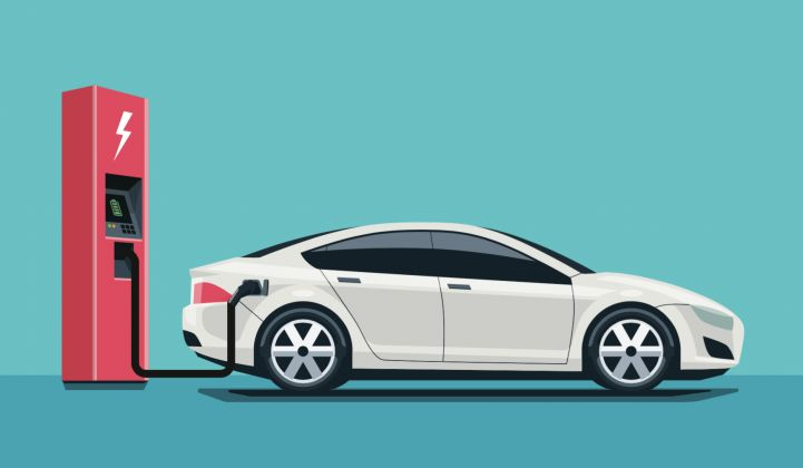 How Does An Electric Car Work