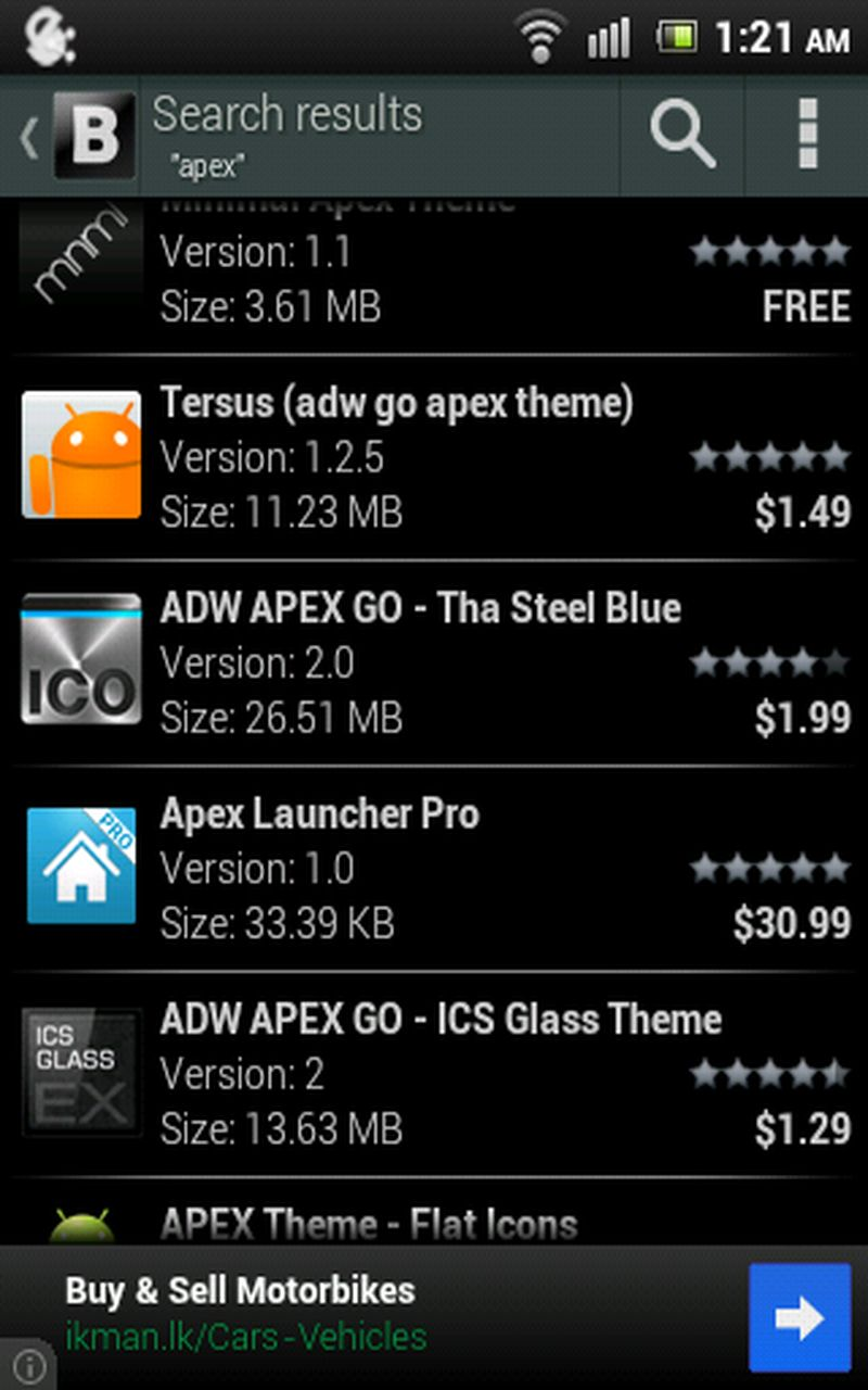 Blackmart Alpha - An Android App Store With Innumerable